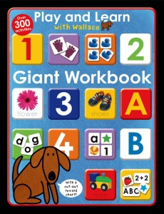 Wallace Giant Workbook